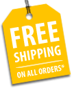 Free Shipping for the contiguous United States!