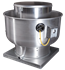 Picture of Centrifugal Upblast Exhaust Fan - 7500 CFM