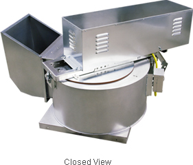 Picture of Direct Drive Upblast Restaurant-Duty Utility Set