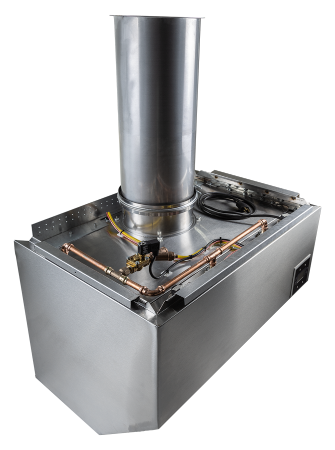 Picture of Residential Exhaust Hood - 30