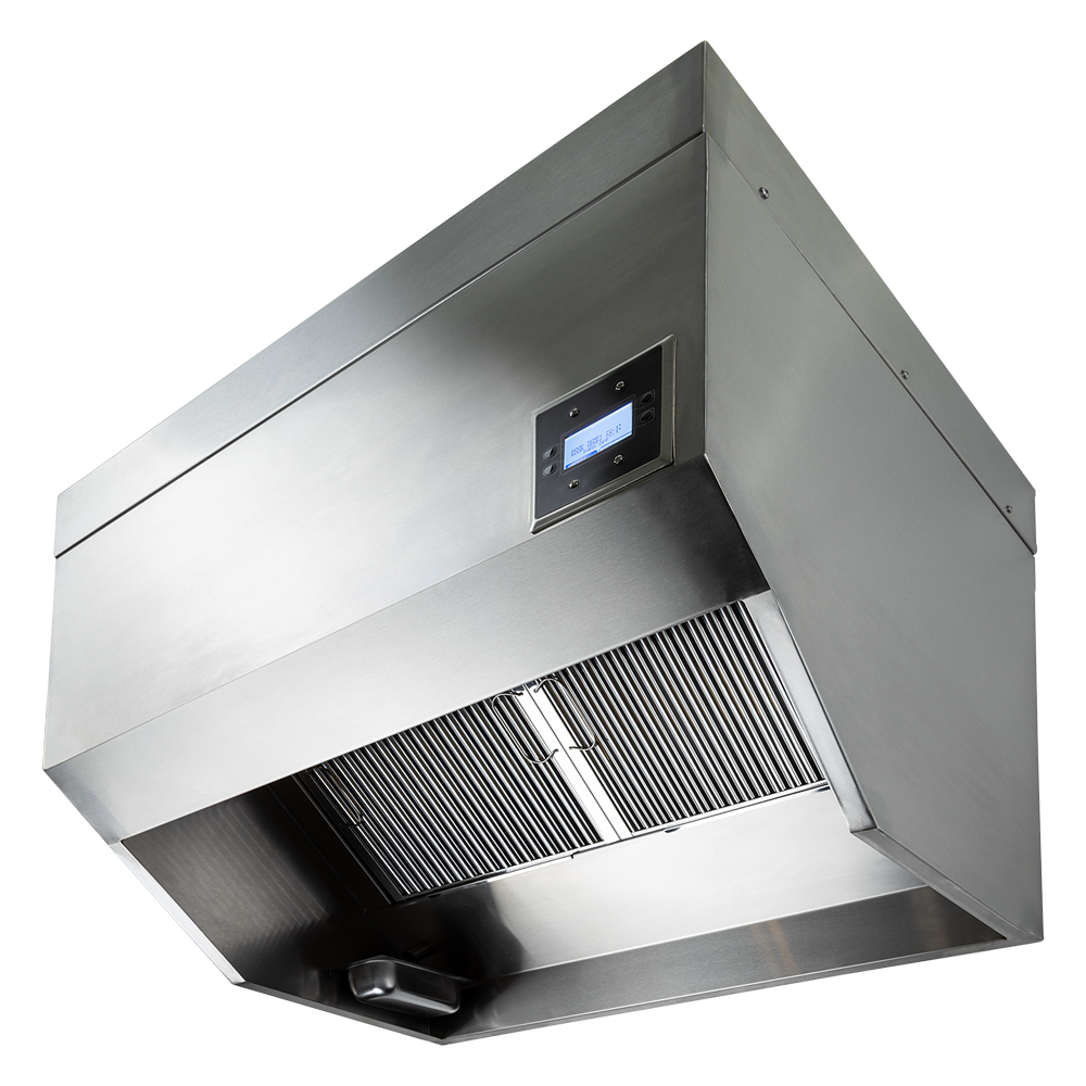 Picture of Residential Exhaust Hood